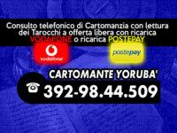 Studio di Cartomanzia Yoruba - Consulti telefonici 4