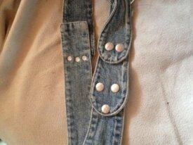 ceinture vintage 4 jean