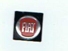 sigle clef fiat rouge 1.5 cm Scudo