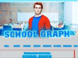 School Graph recherche du staff !