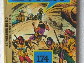La route de l'ouest, 174, la fête de la potence