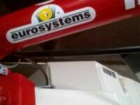 Motocoltivatore Eurosystems 3