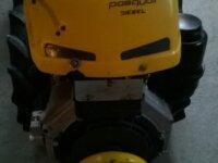 Motocoltivatore Pasquali XN 15.5 4