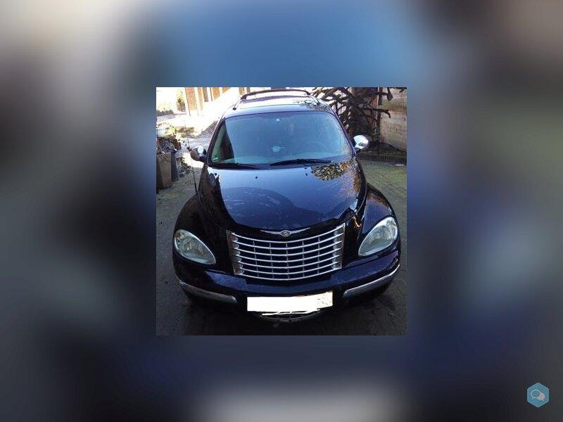 Shitet Chrysler PT C ruiser 2.2CRD Diesel 1