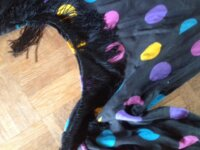 Véritable robe flamenco 2