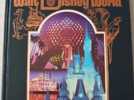 Walt Disney World 1986 tbe