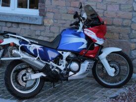 Honda Autre 750cc Trail 2002 - 29700kms - RARE !