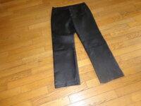 pantalon cuir 1