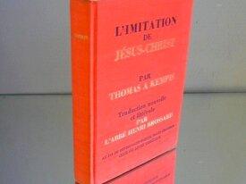 R88, Thomas A Kempis, L'imitation de Jésus-Christ