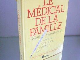 R89, Dr S.Smail, Le médical de la famille