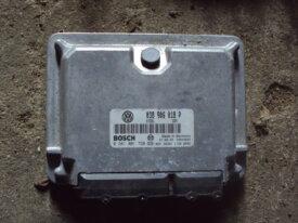 calculateur de volkswagen passat de 1999