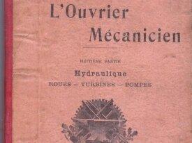 Georges Franche, Manuel de l'ouvrier mécanicien