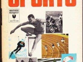 Jean Corhumel,Jean-Marie Sandron, tout les sports