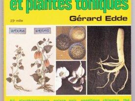 R285,Gérard Edde, Ginseng et plantes toniques