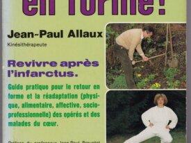 R286, Jean-Paul Allaux, Le coeur en forme