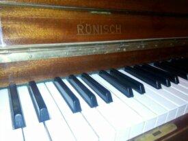 Можете завладеть отличным пианино немецкого качест