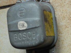 régulateur bosch