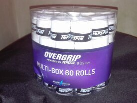 Overgrip Topspin