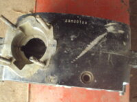 carters moteurs montesa H6 enduro 1