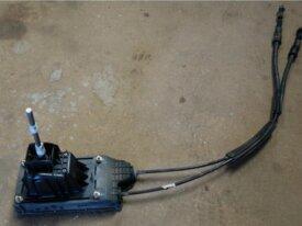 Levier de vitesses avec câbles laguna II