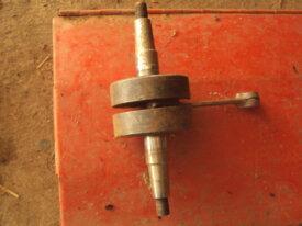 vilbrequin de 125 montesa H6