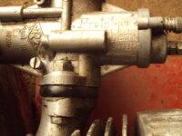 carburateur IRZ de 29 préparé course 1