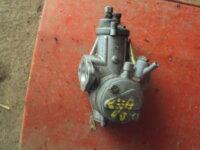 carburateur IRZ de 29 préparé course 2