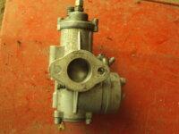carburateur IRZ de 29 préparé course 3