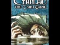 Cerco carte Call of Cthulhu LCG e Middle Earth CCG 2