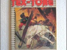 Tex-Tone, bimensuel numéro 146