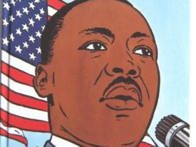 Martin Luther king, tome 14