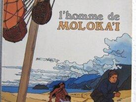 L'homme de Moloka'i