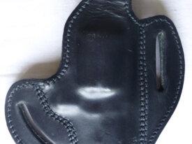 Holster GK cuir pour S&W Modèle 60