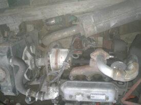 Moteur 3cyl diesel Yangdong 32ch