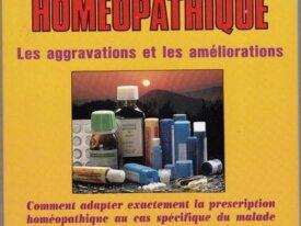 R302, Docteur Claude Binet, Lexique médical ho