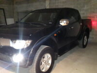 VENDO L200 3.2 CR 2011 CON 35000KM 1