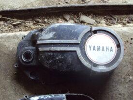 carter d'embrayage 250/350 yamaha DS7/YR5