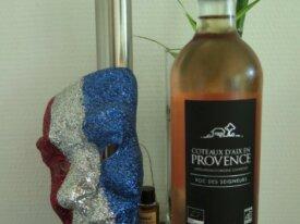 Roc Des Seigneurs -Côteaux-d'Aix-en-Provence - Vin