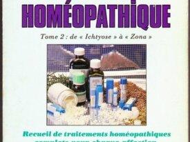 Docteur Claude Binet, Thérapeutie et hom