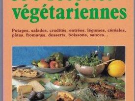 Martine Rigaudier, 330 recettes végétariennes