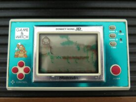 Donkey Kong Jr ( Game and Watch )
