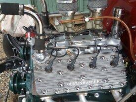 moteur V8 FLATHEAD
