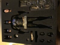 Batman DX12 2