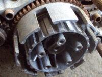cloche et noix d'embrayage de 125 ktm type 501 2