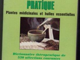Marcel Bernadet, Phyto-aromathérapie