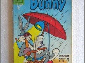 Bug's Bunny, bi-mensuel numéro 11