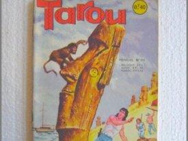 Tarou, mensuel numéro 111
