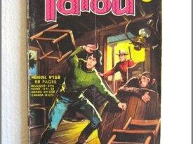 Tarou, mensuel numéro, 158