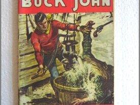 Buck John, bimensuel numéro 62