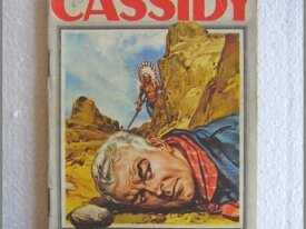 Cassidy, bimensuel numéro 231